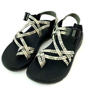 Chaco Sport Outdoor Strappy Sandals